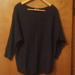 Soft comfortable sweater